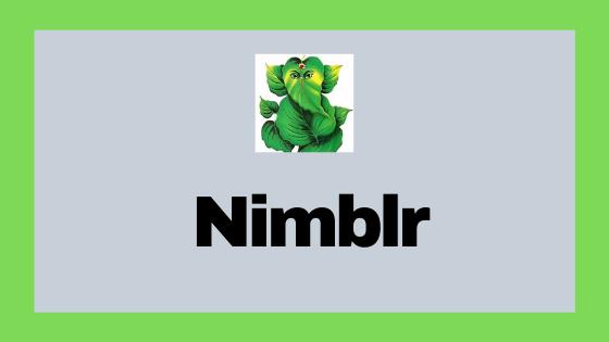Nimblr TA